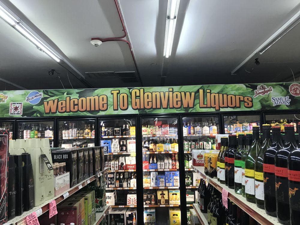 Glenview Liquors: 1214 Waukegan Rd, Glenview, IL