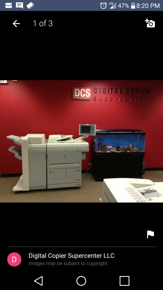 Digital Copier Supercenter   13 Photos   Office Equipment   1462 Elmhurst  Rd, Elk Grove Village, IL   Phone Number   Products   Yelp