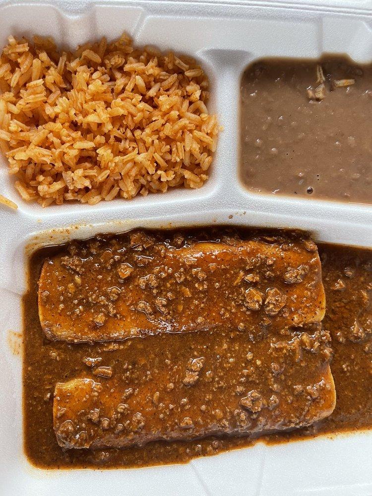 Street Taco Shack: 1860 N Trade Days Blvd, Canton, TX