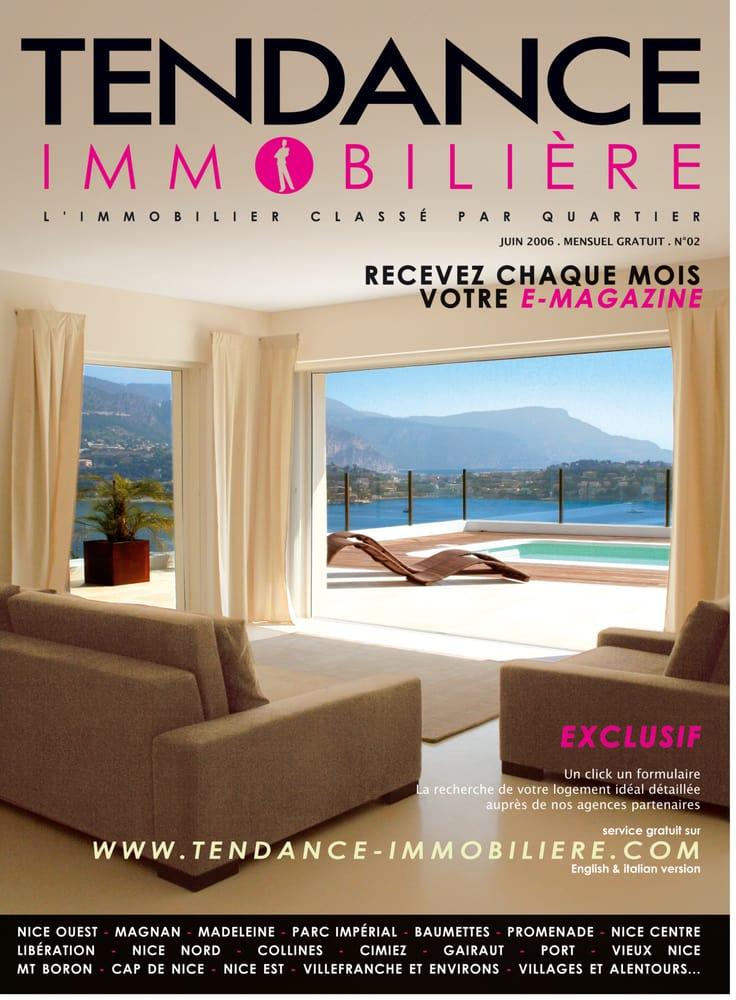Tendance agenzie immobiliari 16 rue de - Agenzie immobiliari nizza francia ...