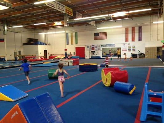 Elite nyc gymnastics : Inn new england