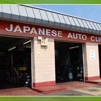 Japanese Car Repair Arlington Va