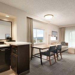 embassy suites by hilton monterey bay seaside 346 photos. Black Bedroom Furniture Sets. Home Design Ideas
