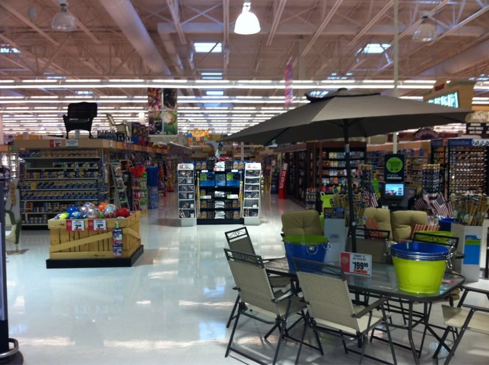 Giant Food Stores Lancaster
