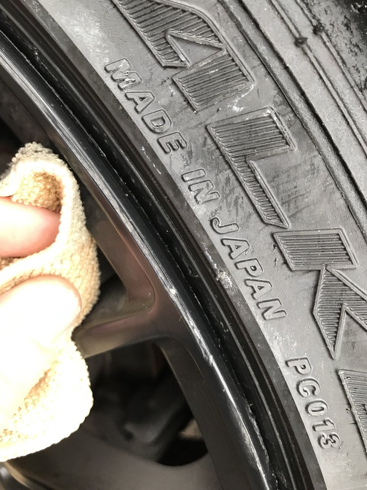 Momentum Tire and Wheel: 1045 Bloomfield Ave, West Caldwell, NJ