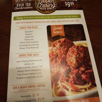 Olive Garden Italian Restaurant 47 Photos 45 Reviews Italian 25984 Lorain Rd North