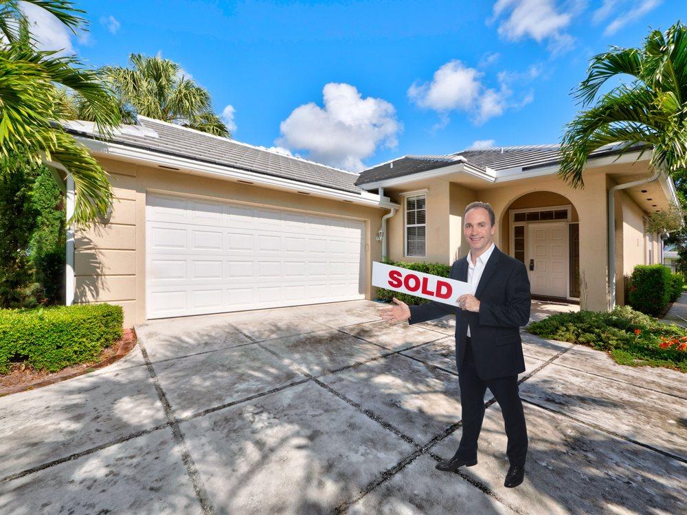 Jeff Grant -  REMAX Real Estate: 10800 N Military Trl, Palm Beach Gardens, FL