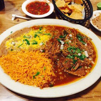 Good Mexican Food In Victorville Ca