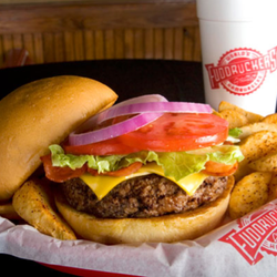 Photo Of Fuddruckers Omaha Ne United States
