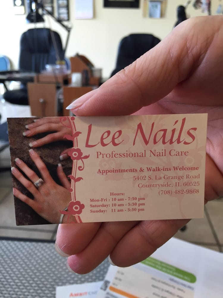 Countryside Nail Salon Gift Cards - Illinois   Giftly