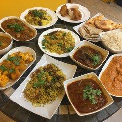 Indian Restaurants In Arlington