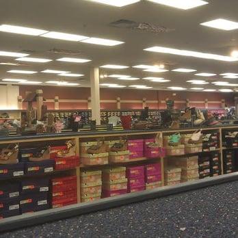 Shoe Dept New Hartford Ny