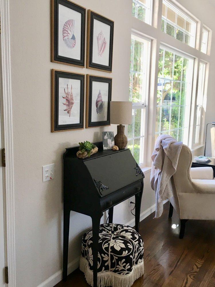 Shanna OBrien Furniture Refinishing: Capitola, CA