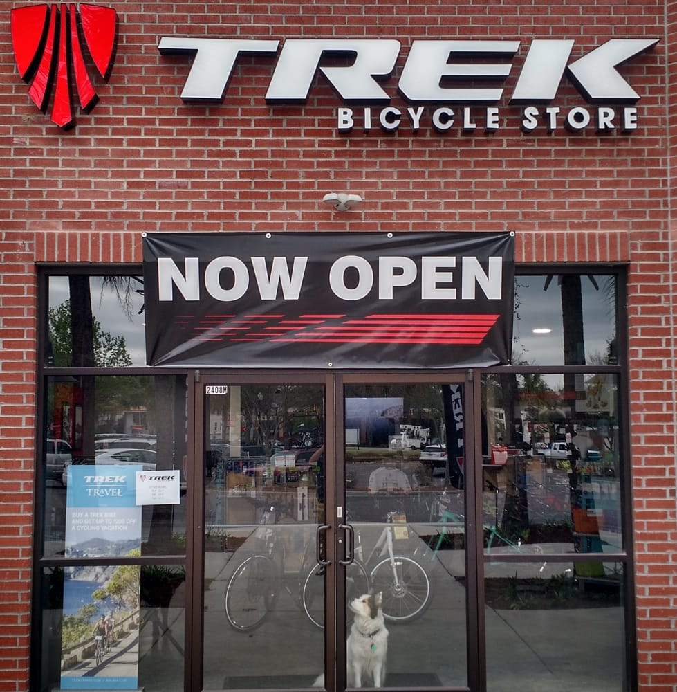 Trek Bicycle Store of West Ashley