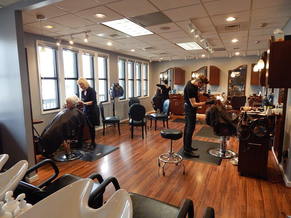 Swan Cove Spa Salon