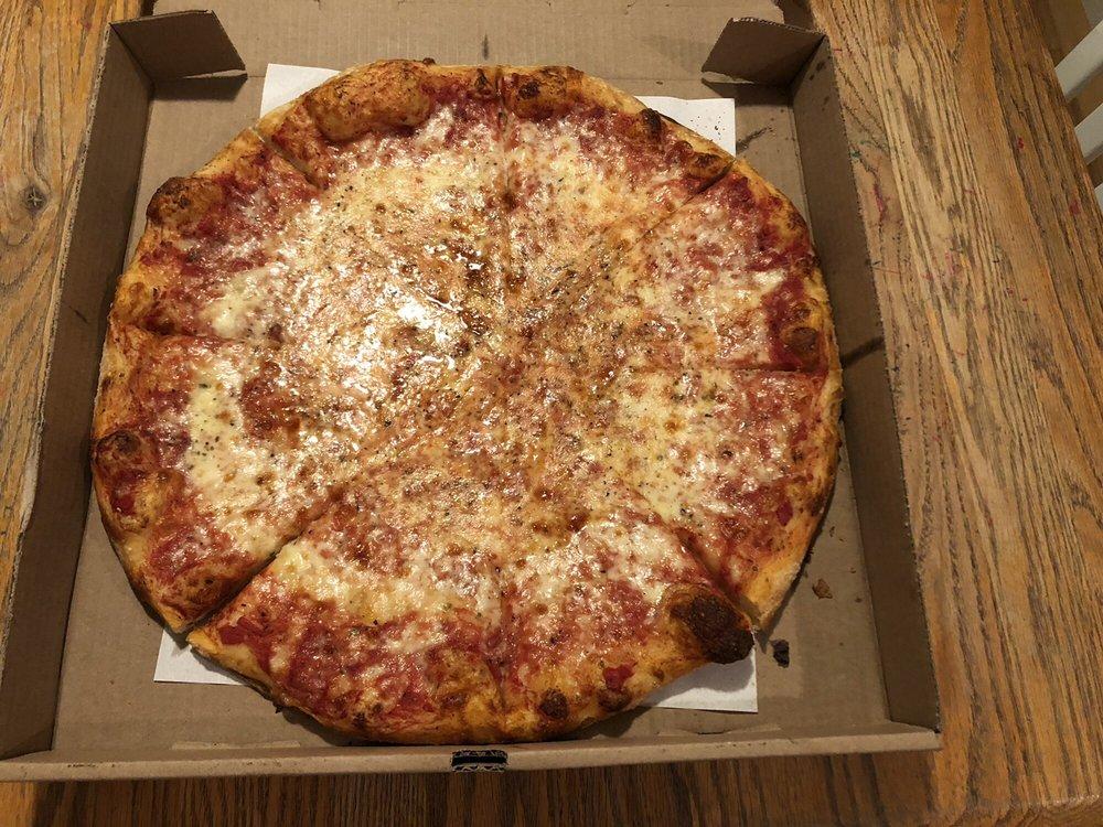Marie's Pizza: 376 Dover Rd, Toms River, NJ