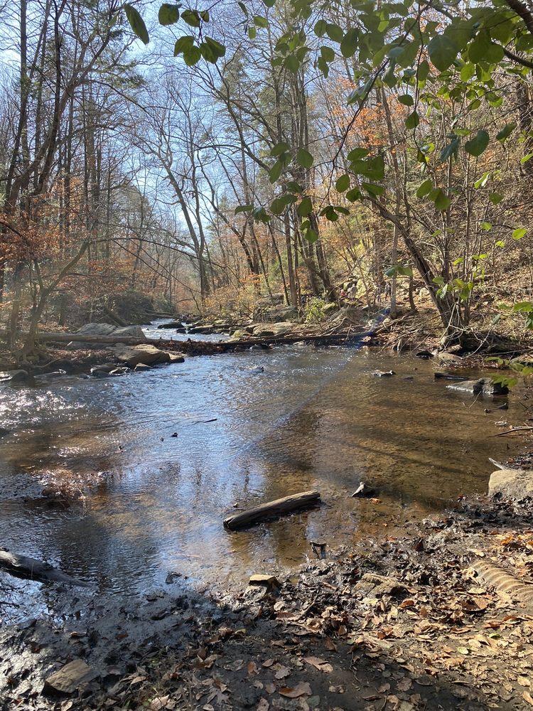 Hacklebarney State Park: 119 Hacklebarney Rd, Long Valley, NJ