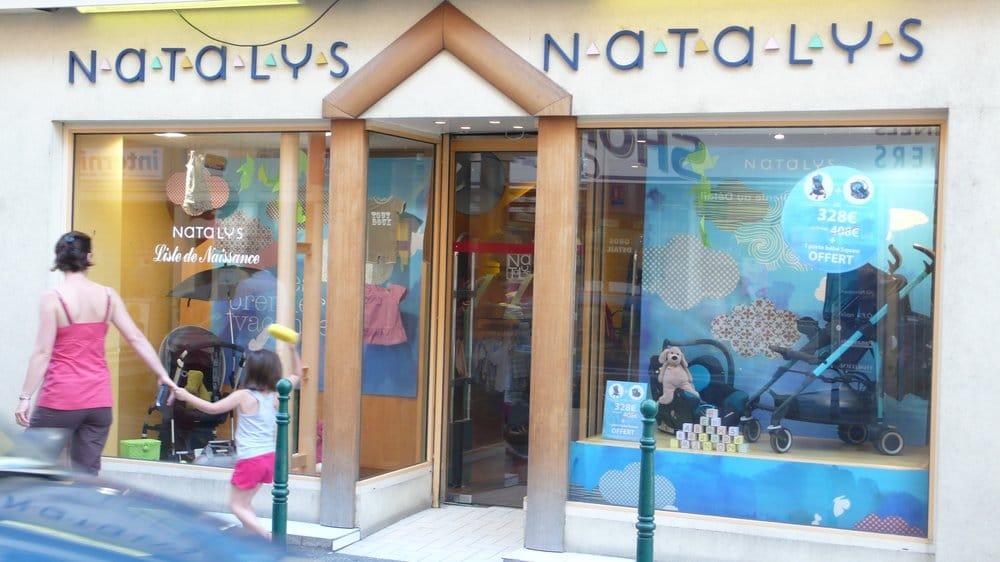 Natalys Fermé Vêtements Enfants 22 Grande Rue De La