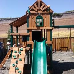 Photo Of Norcal Furniture Assembly   Stockton, CA, United States. Gorilla  Playset