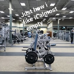 Photo Of Fitness 19 Menifee Ca United States Up Early