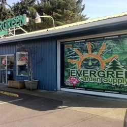 Superior Photo Of Evergreen Garden Supply   Portland, OR, United States