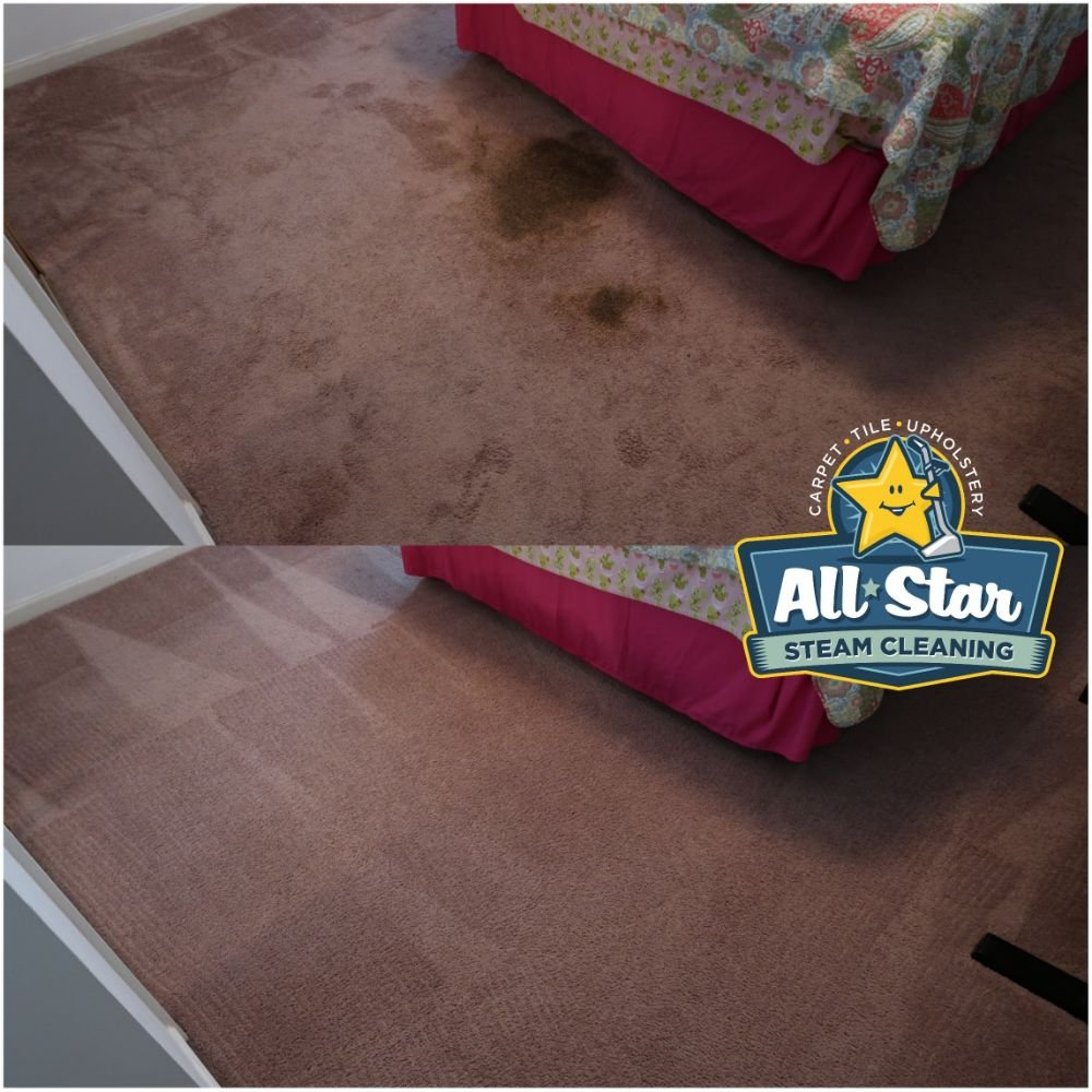 All Star Steam Cleaning: Lynn Haven, FL