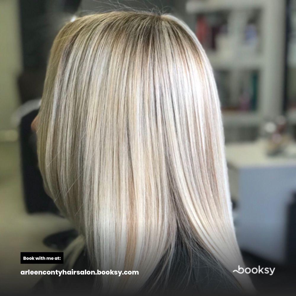 Arleen Conty Hair Salon: 3409 Conway Gardens Rd, Orlando, FL