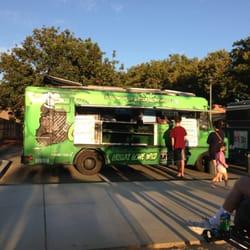 Food Trucks Fremont Ca