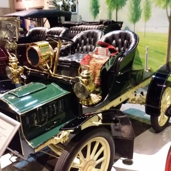 Aaca Museum Photos Reviews Museums Museum Dr - Antique car show hershey pa 2018