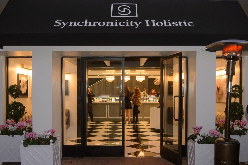 Synchronicity Holistic: 26390 Carmel Rancho Ln, Carmel-by-the-Sea, CA