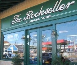 The Bookseller: 614 W Main St, Ardmore, OK