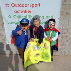 Five Stars Childcare 2 Preschools 3415 W 37th Street Sea Gate
