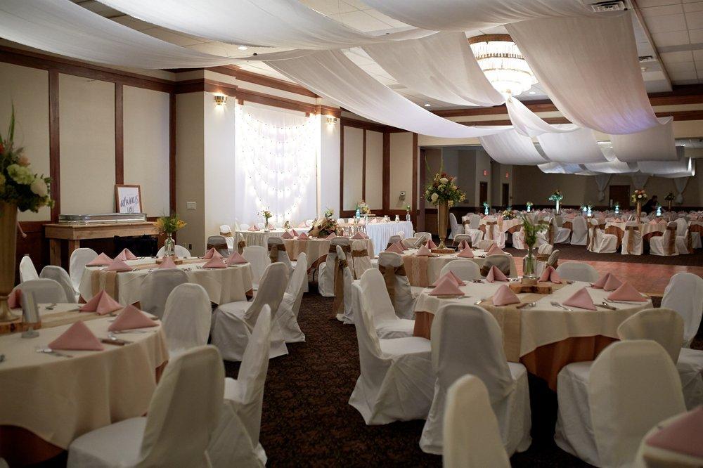 Hells Canyon Grand Hotel: 621 21st St, Lewiston, ID