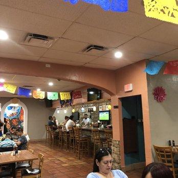 Photo Of El Mariachi Mexican Restaurant West Palm Beach Fl United States
