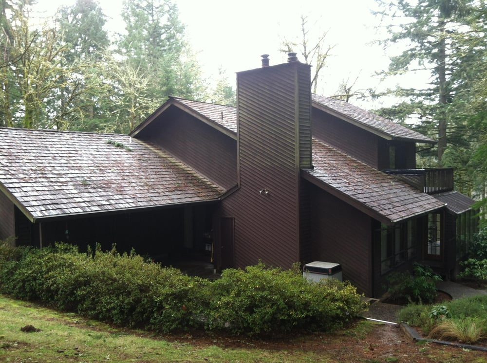 Marks Custom Exteriors 38 Photos Roofing 58581