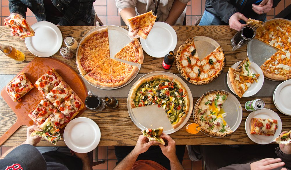Providence Pizza: 12925 S US Hwy 71, Grandview, MO