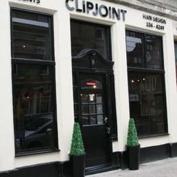 Clip joint hair salons 8 peel street partick glasgow for Aaina beauty salon glasgow