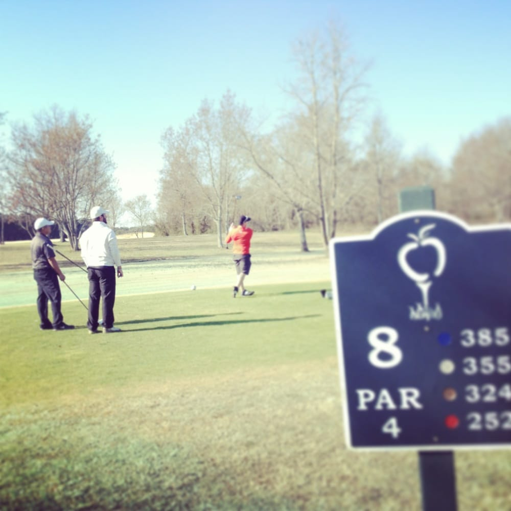 Applewood Golf Course: 6130 Story Mill Rd, Keysville, GA