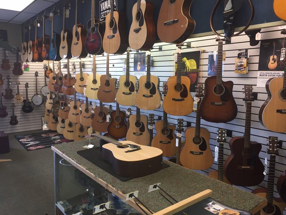 Zeagler Music 25 Photos Musical Instruments Teachers 7003 Florida Blvd Baton Rouge La