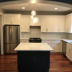 Top 10 Best Kitchen Cabinet Refacing In Portland Or Last Updated June 2019 Yelp