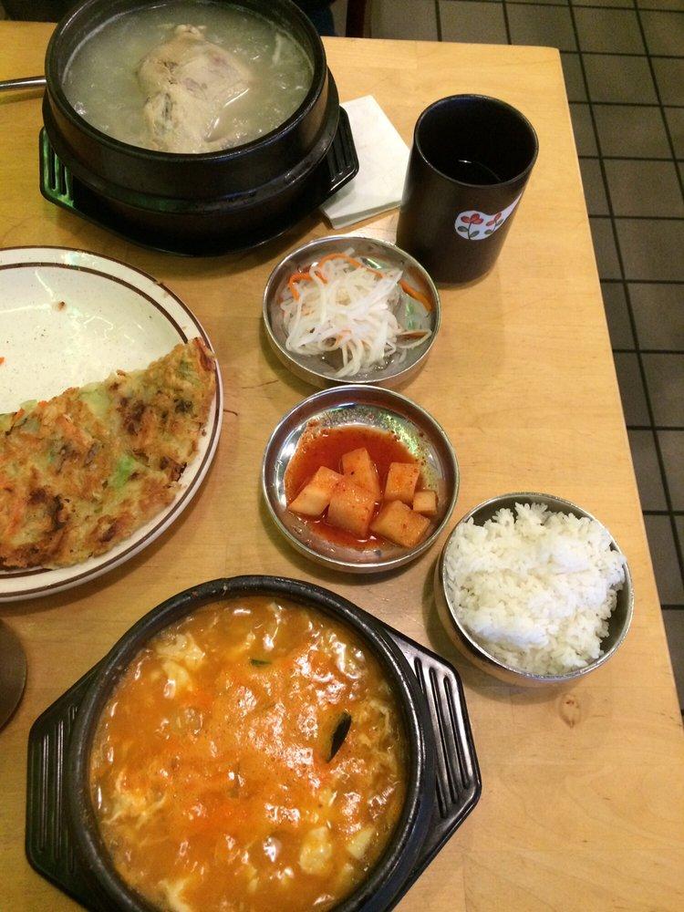 Food from Arirang