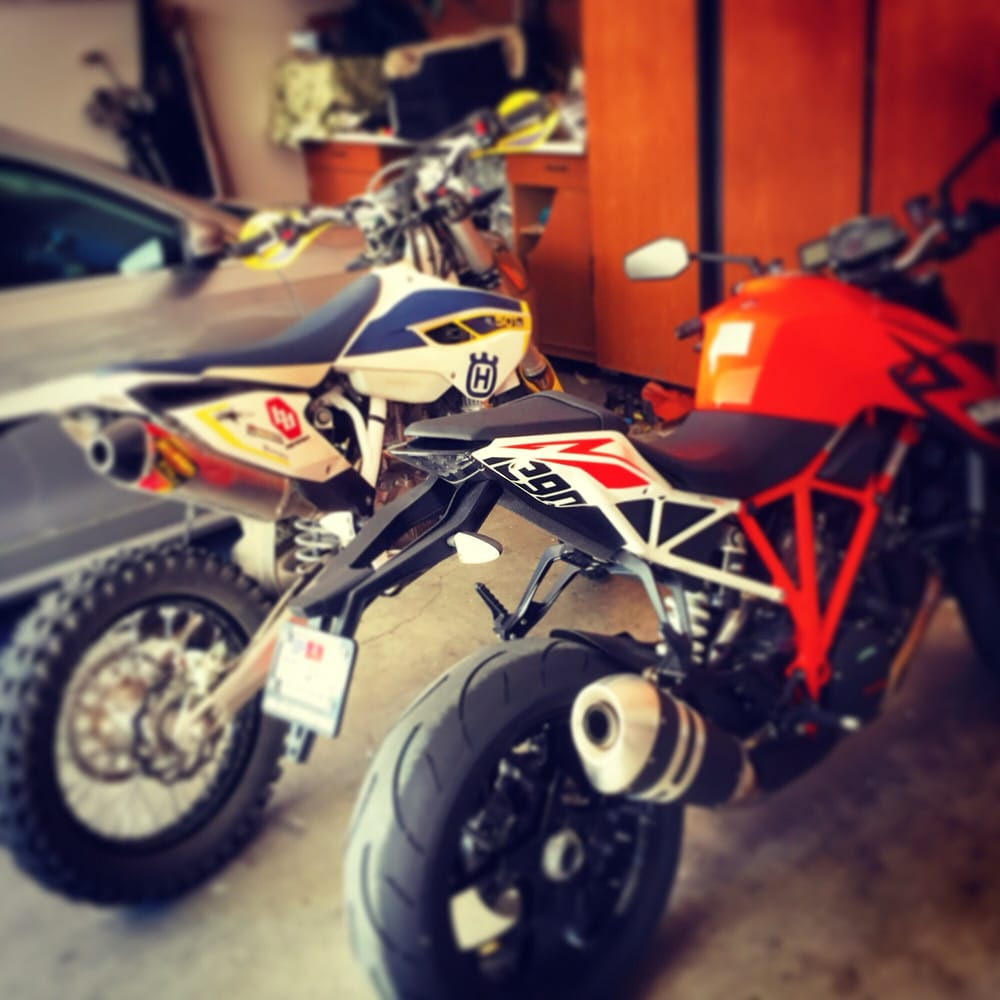Motorcycle Shop And Accessories Near Me