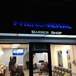 Barber Shop Brooklyn : Photo of Phenomenal Barber Shop - Brooklyn, NY, United States ...