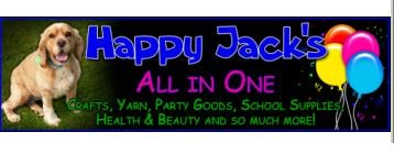 Happy Jack's All in One: 123 W Main St, Dushore, PA