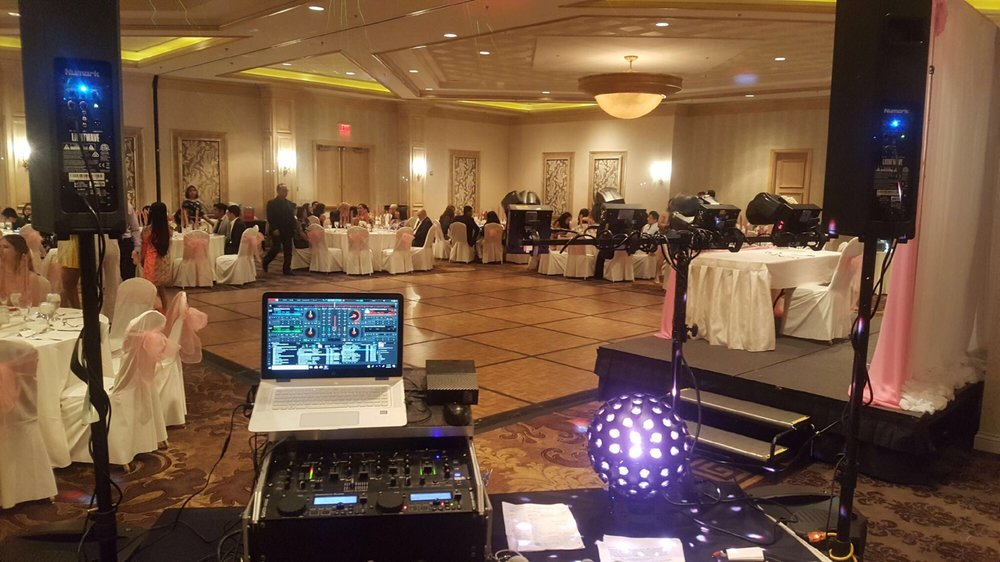 All Around Sound DJ Entertainment