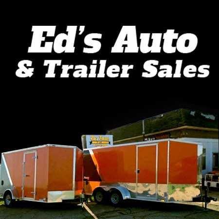 Ed's Auto & Trailer: 545 W M-60, Union City, MI
