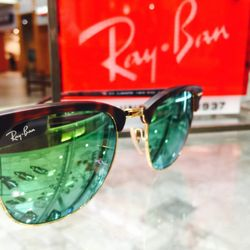 Photo of Sunglass Way - Charleston, WV, United States. Ray-Ban Clubmaster 0af07db6cb