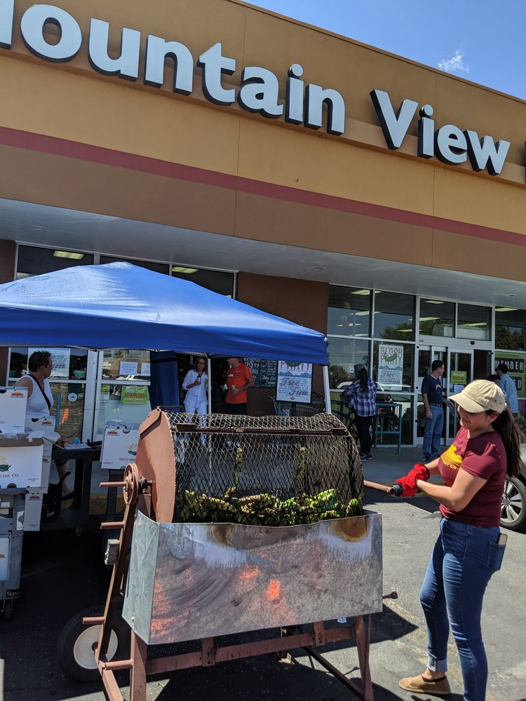 Mountain View Market CO+OP: 1300 El Paseo Rd, Las Cruces, NM