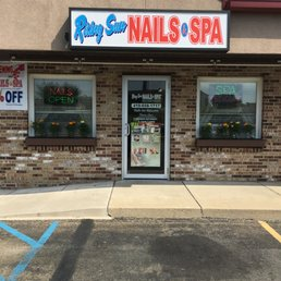 Photo Of Rising Sun Nails Spa Md United States