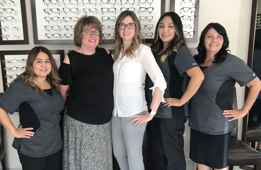Generations Family Optometry